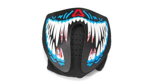 LED Rave party Face Mask Equalizer Flashing by Music - LED Rave Party Face Mask Equalizer Flashing by Music Banggood Coupon Promo Code