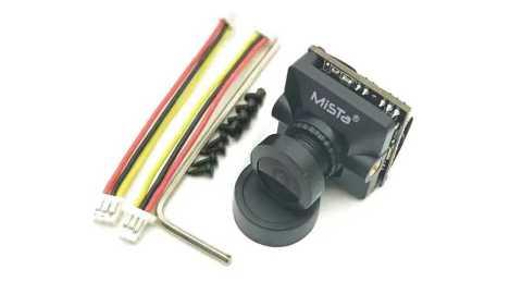 mista 700tvl fpv camera