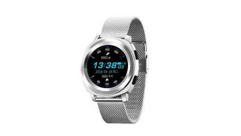 Microwear L2 Smart Watch - Microwear L2 Smart Watch Banggood Coupon Promo Code