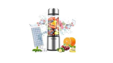 PopBabies Personal Smoothie Blender - PopBabies Personal Smoothie Blender Amazon Coupon Promo Code