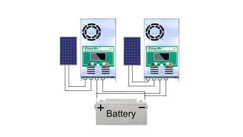 PowMr MPPT Solar Charge Discharge controller - PowMr MPPT 60A Solar Charge and Discharge Controller Banggood Coupon Promo Code