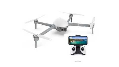 power vision poweregg x autonomous personal ai camera drone