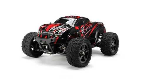 REMO 1631 - REMO 1631 1/16 4WD Brushed Off Road Monster Truck Banggood Coupon Promo Code