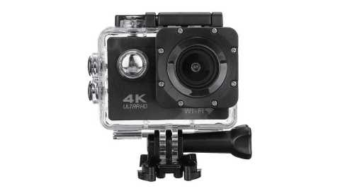 SJ9000 action camera - SJ9000 Wifi 4K Sport Action Camera Banggood Coupon Promo Code