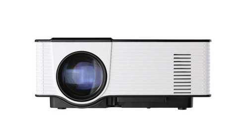 visiontek vs-314 lcd projector