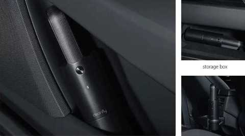 xiaomi cleanfly – fvq car portable vacuum cleaner