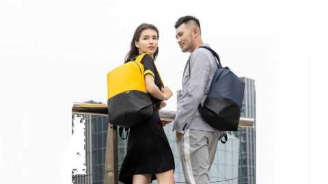 Xiaomi XXB01LF Simple Casual Backpack - Xiaomi XXB01LF Simple Casual Backpack Banggood Coupon Promo Code
