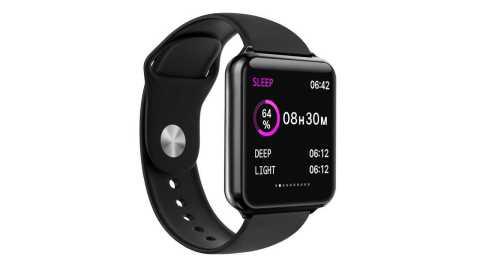 bakeey a10 smart watch