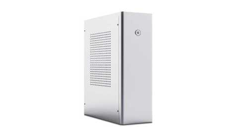 cemo m1 aluminum alloy matx itx computer case