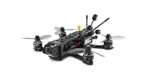 geprc run hd 3 fpv drone