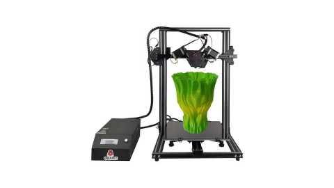 KREATEIT IRISPro 3D Printer - KREATEIT IRISPro 3D Printer Banggood Coupon Promo Code