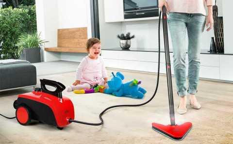 SIMBR Multipurpose Steam Mop - SIMBR Multipurpose Steam Mop Amazon Coupon Promo Code