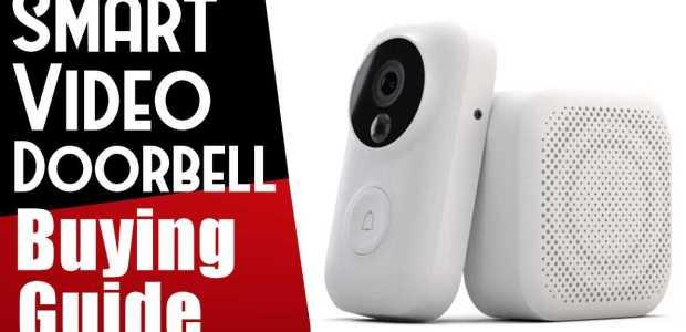 Smart Video Doorbell Buying Guide and Best Smart Video Doorbells