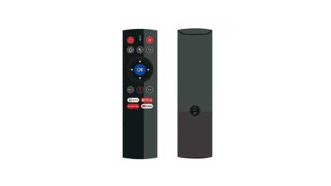 t1+c air mouse remote control keyboard for android smart tv box