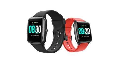 UMIDIGI Uwatch3 - UMIDIGI Uwatch3 Smart Watch Banggood Coupon Promo Code