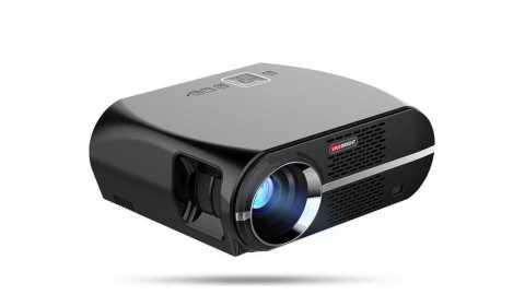 vivibright gp100up smart lcd led projector