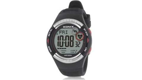 xonix hrm3 sport watch