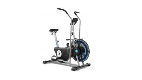 XTERRA Fitness AIR350 Airbike - XTERRA Fitness AIR350 Airbike Amazon Coupon Promo Code
