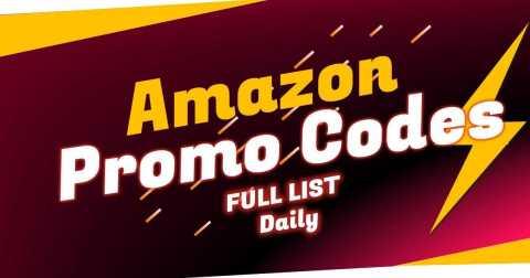 amazon promo codes - Daily Amazon Coupon Promo Codes