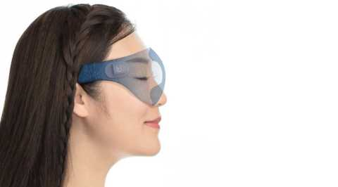 xiaomi ardor 3d hot steam eye mask