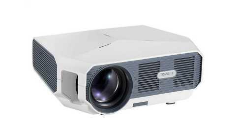 aun et10 led projector
