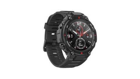 Amazfit T Rex - Amazfit T-Rex Smart Watch Banggood Coupon Promo Code