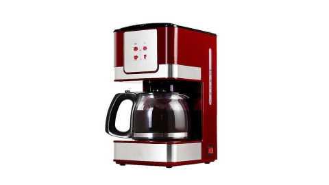 american style drip coffee making machine