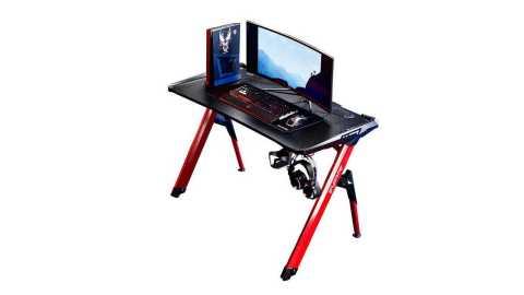 Autofull Red spider Gaming Desk - Autofull Red Spider Gaming Desk Banggood Coupon Promo Code