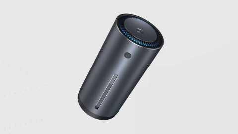 xiaomi baseus crjsq01 moisturizing car humidifier
