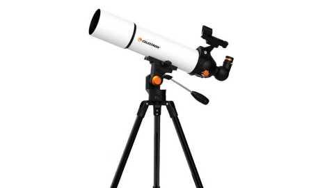 CELESTRON SCTW 80 - Xiaomi CELESTRON SCTW-80 Telescope Banggood Coupon Promo Code [Czech Warehouse]