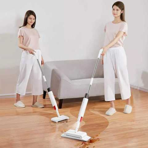 xiaomi deerma dem-tb900 2 in 1 smart cordless handheld sweeper