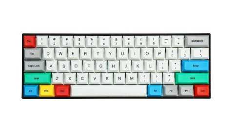 feker d2 pbt sublimation keycap for anne pro 2 feker 01 rk 61