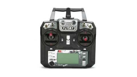 flysky i6x fs-i6x rc transmitter with x6b/ia6b/a8s receiver