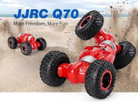 jjrc q70 twister rc car