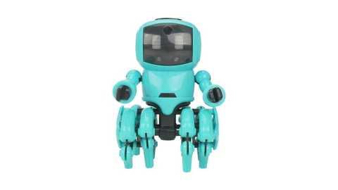 Mofun 962 - Mofun 962 DIY STEAM 8-Legged Smart RC Robot Banggood Coupon Promo Code