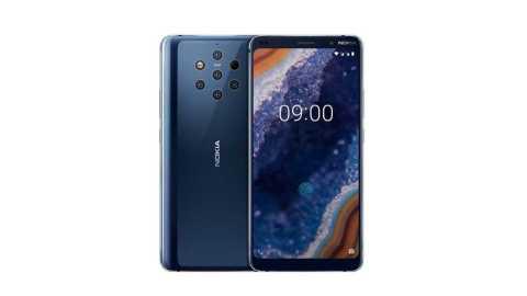 Nokia 9 PureView - Nokia 9 PureView Banggood Coupon Promo Code [6+128GB]