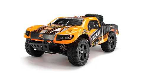 remo 1621 1/16 4wd brushed rc car