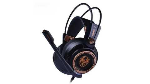 somic g941 virtual 7.1 surround usb gaming headphone
