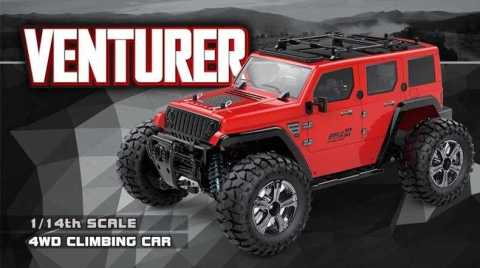 SUBOTECH BG 1521 - SUBOTECH BG - 1521 1/14 RC Off-road Vehicle Gearbest Coupon Promo Code