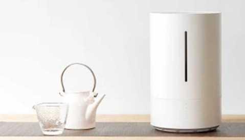 xiaomi smartmi cjjsq01zm sterilization air humidifier
