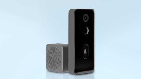 xiaomi smart video doorbell 2
