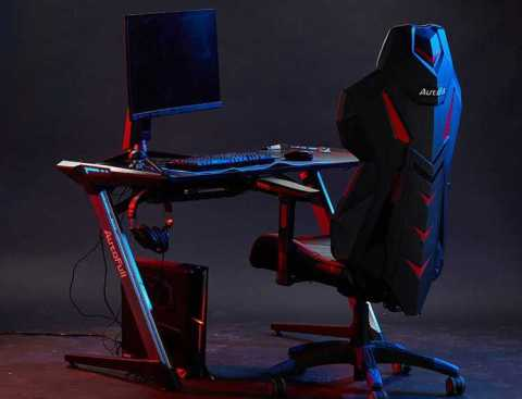 xiaomi autofull gaming desk
