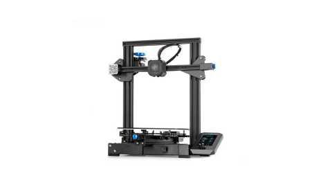 Creality 3D Ender 3 V2 - Creality 3D Ender-3 V2 3D Printer Banggood Coupon Promo Code [Czech Warehouse]