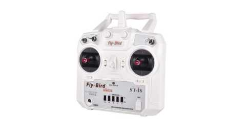 flybird st-i8 transmitter with receiver