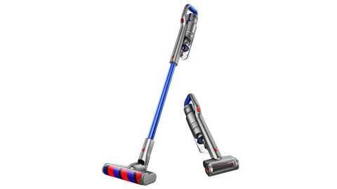 jimmy jv63 handheld cordless vacuum cleaner
