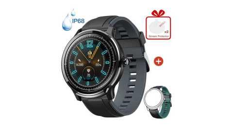 KOSPET SN80 Y Smart Watch - KOSPET SN80-Y Smart Watch Amazon Coupon Promo Code