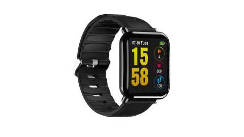 oukitel w2 smart watch