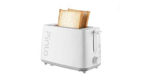 xiaomi pinlo pl-t075w1h toaster bread maker