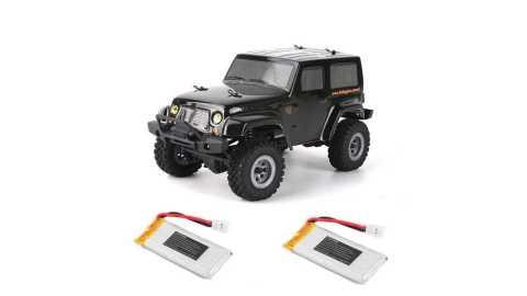 uruav d1rc 1/24 4wd mini rc car