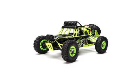 wltoys 12427 1/12 4wd crawler rc car